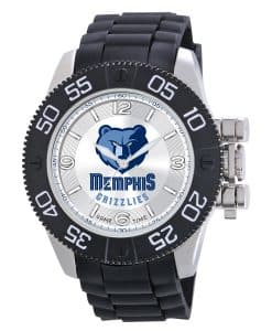 Memphis Grizzlies Mens Beast Watch