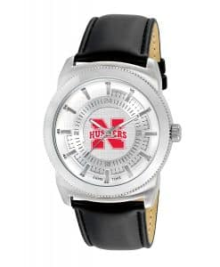 Nebraska Cornhuskers Watches