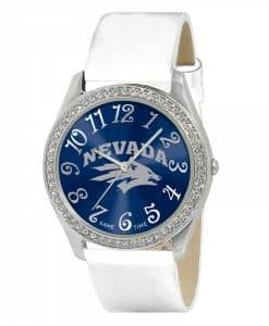 Nevada Wolf Pack Watches