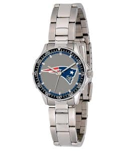 Patriots Coach Watch