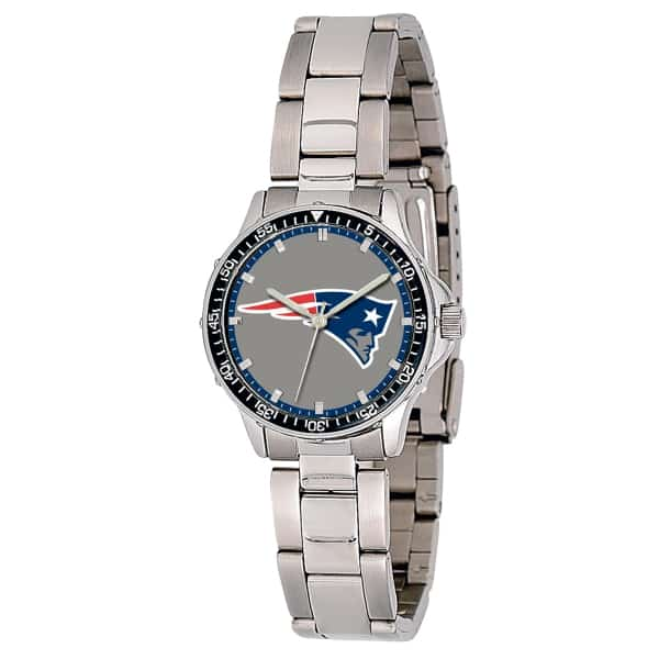 Patriots Coach Watch