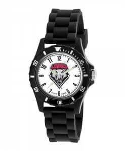 New Mexico Lobos Watches