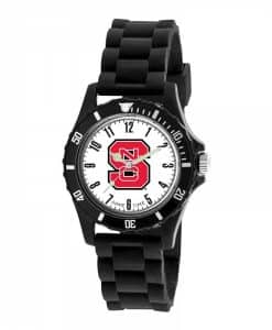 North Carolina State Wolfpack Watches