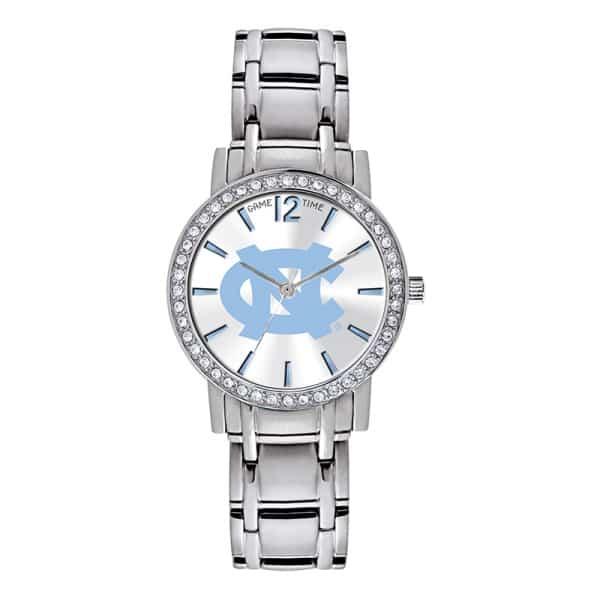 North Carolina Tar Heels Watches