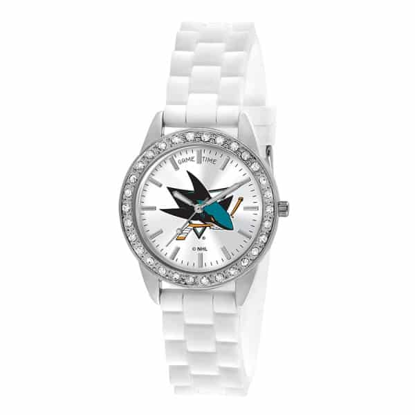 San Jose Sharks Watches