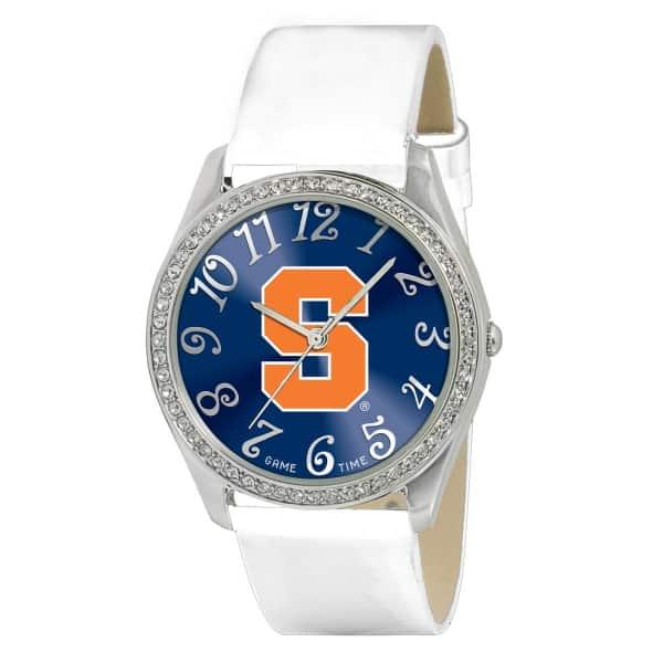 Syracuse Orange Watches
