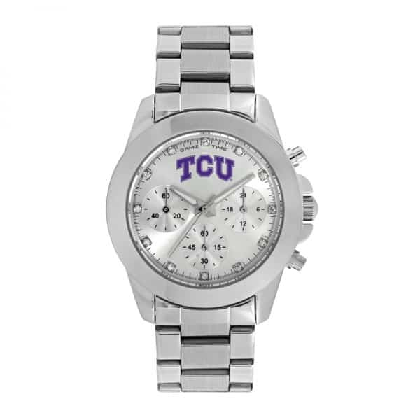 TCU Horned Frogs Watches