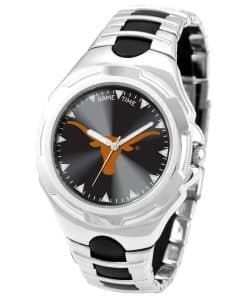 Texas Longhorns Watches