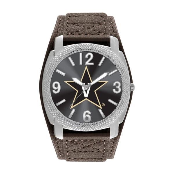 Vanderbilt Commodores Watches