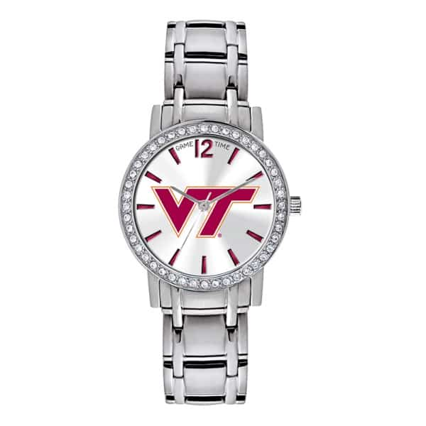 Virginia Tech Hokies Watches