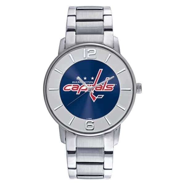 Washington Capitals Watches