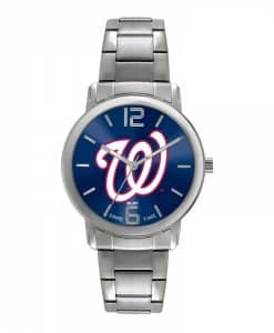 Washington Nationals Watches