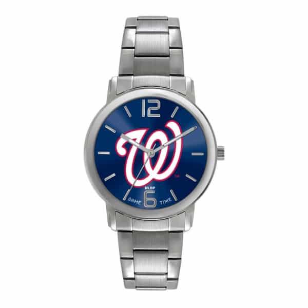 Washington Nationals Watches