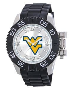 West Virginia Mountaineers Watches