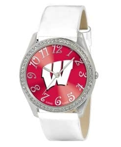 Wisconsin Badgers Watches