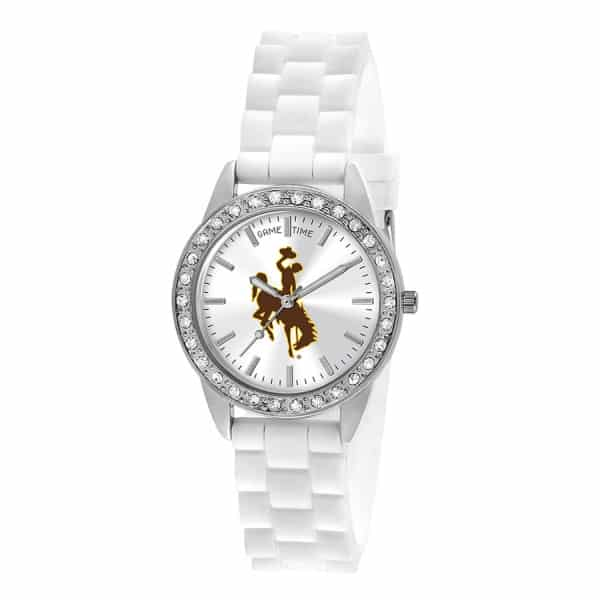 Wyoming Cowboys Watches