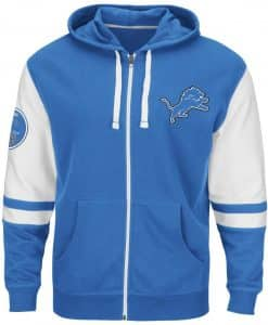 Detroit Lions Men's Apparel
