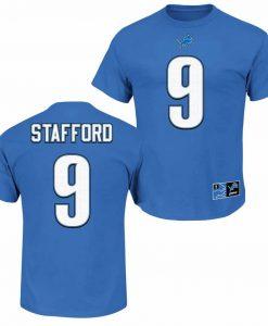 Matthew Stafford T-Shirt