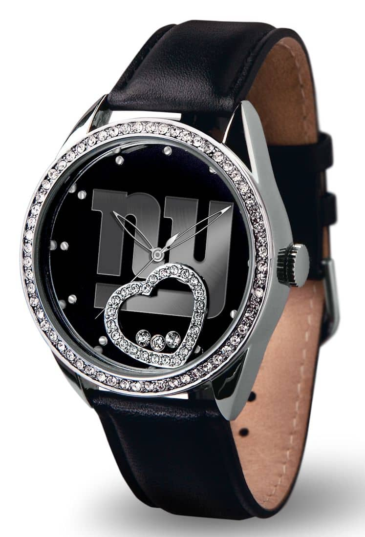 new york giants women 39 s beat watch detroit game gear. Black Bedroom Furniture Sets. Home Design Ideas