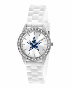 Cowboys Ladies Frost Watch