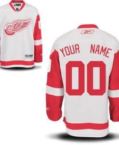 buy online 2e8eb 815e8 Dylan Larkin Detroit Red Wings Womens Reebok 2016 Stadium ...