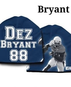 Dallas Cowboys Dez Bryant Beanie
