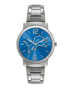 Detroit Lions Watches