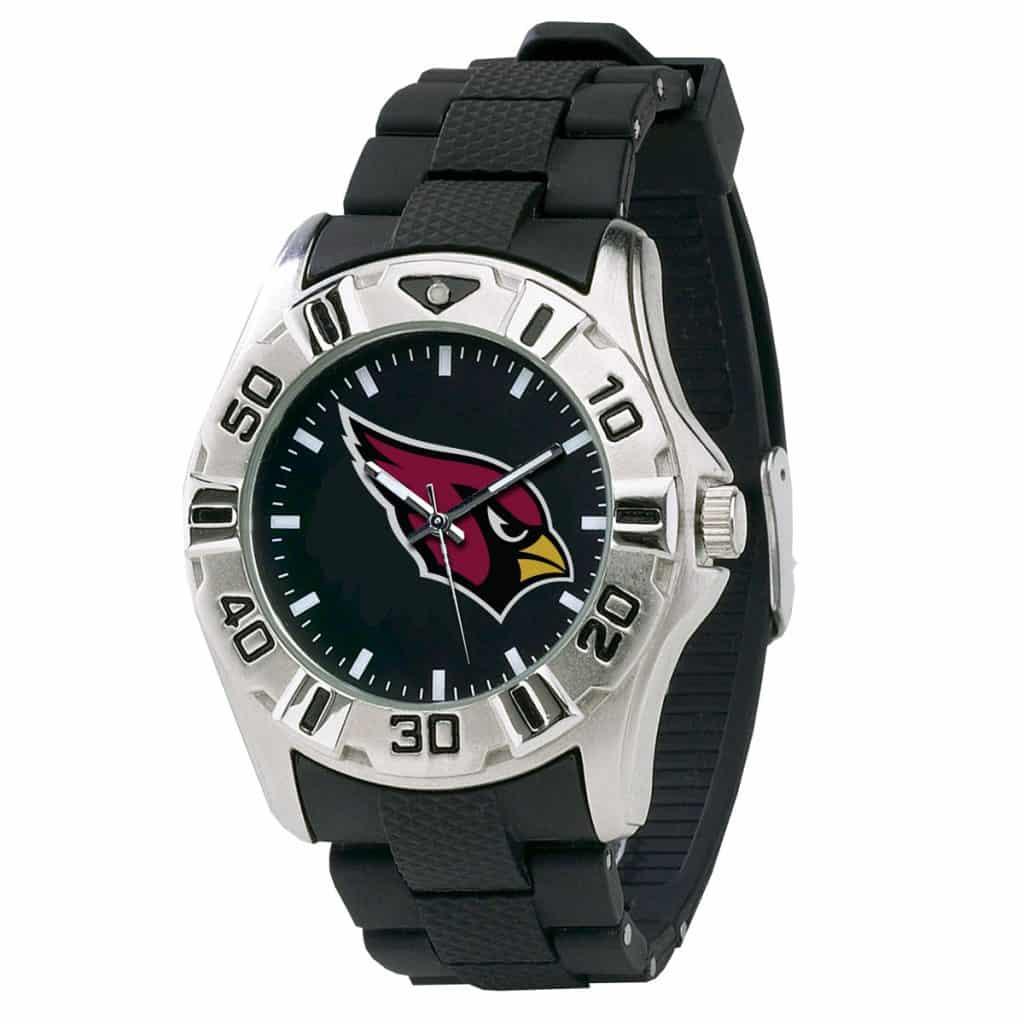 Arizona Cardinals Watches