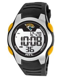 Jacksonville Jaguars Watches