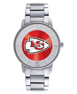 Kansas City Chiefs Watches