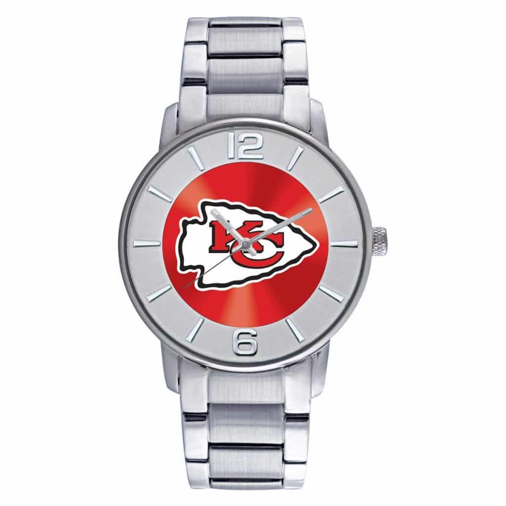 Kansas City Chiefs Watches