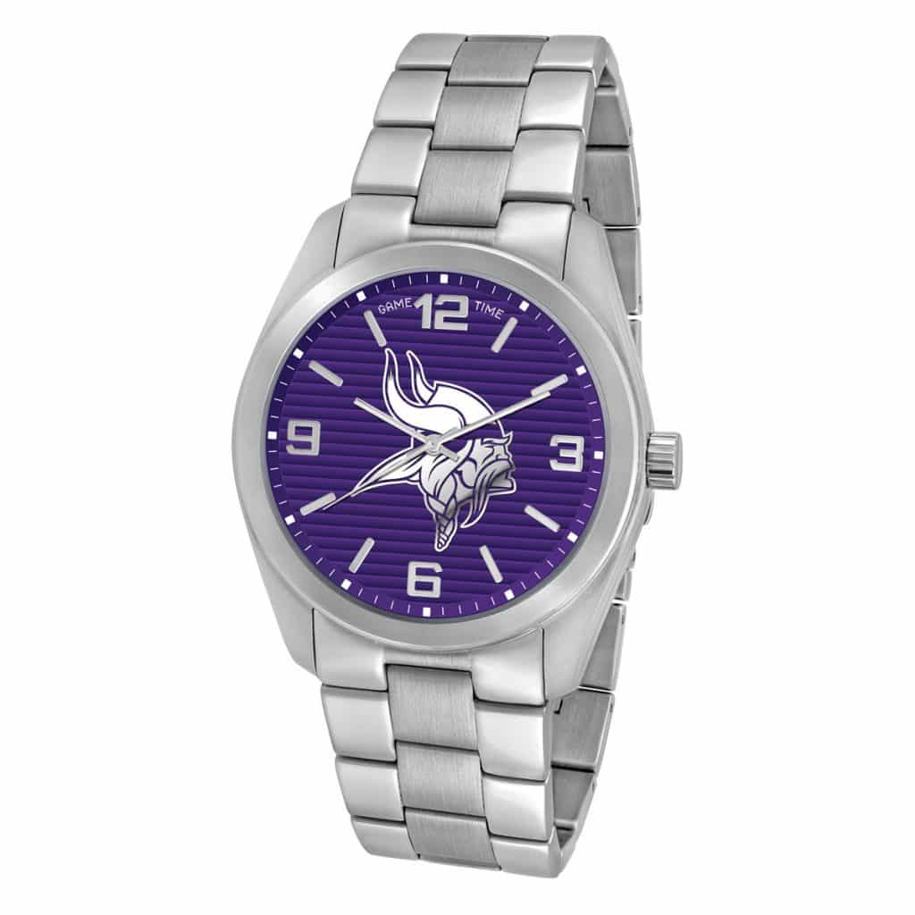 Minnesota Vikings Watches