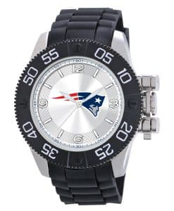New England Patriots Watches
