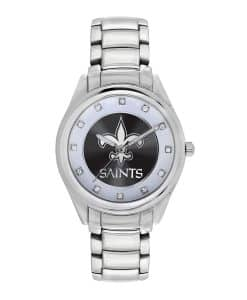 New Orleans Saints Watches