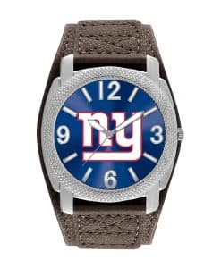 New York Giants Watches