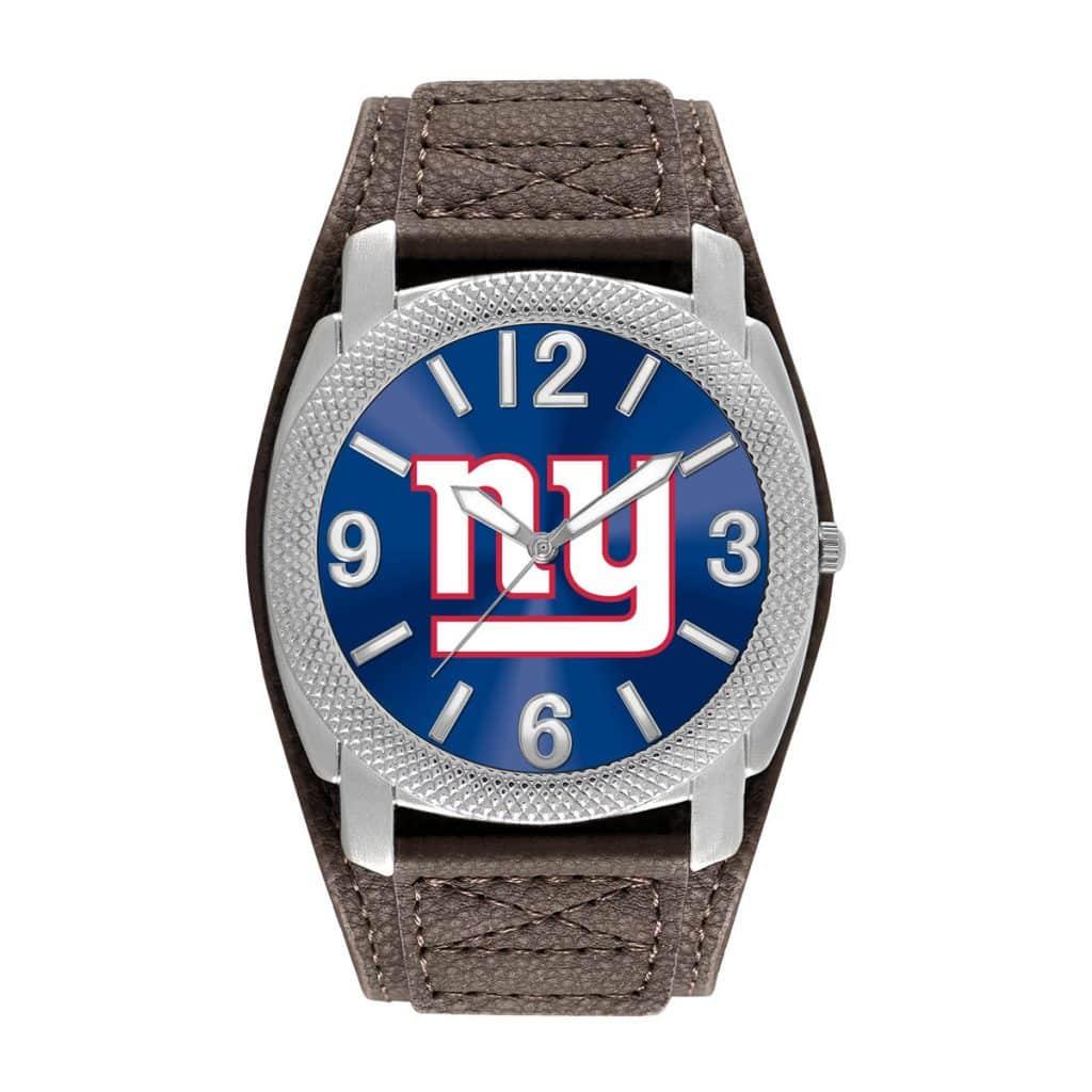 New York Giants Watches