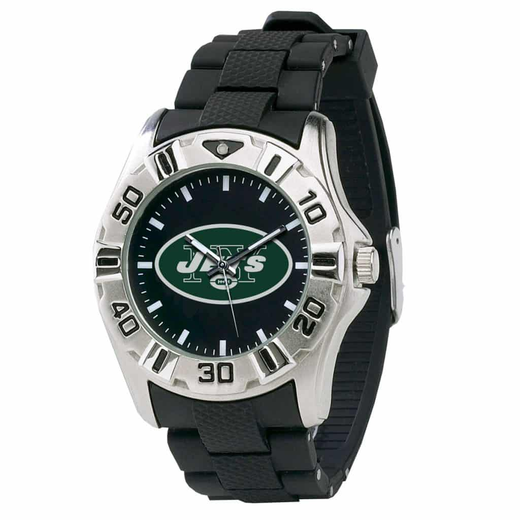 New York Jets Watches