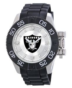 Oakland Raiders Watches