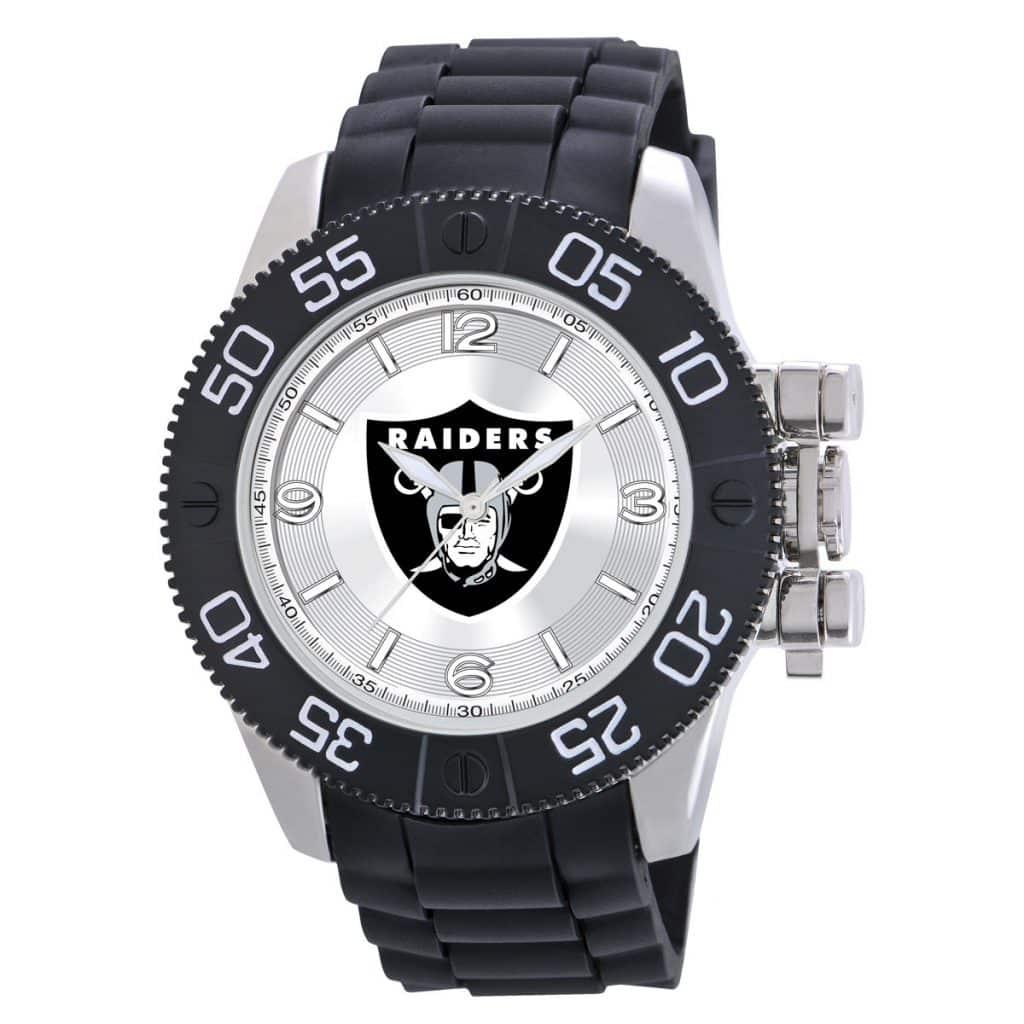 Oakland Raiders Watches