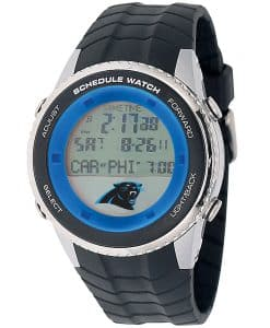 Carolina Panthers Watches