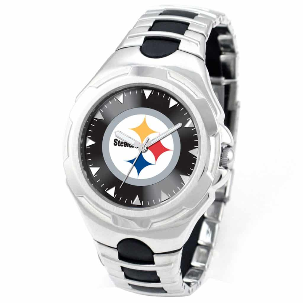 Pittsburgh Steelers Watches