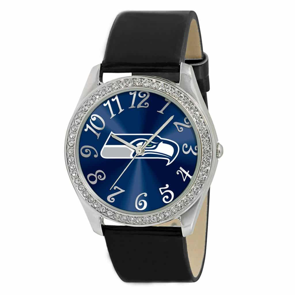 Seattle Seahawks Watches