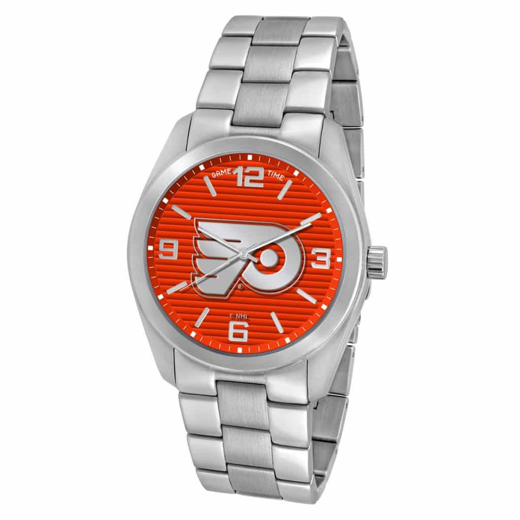 Philadelphia Flyers Watches