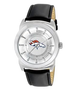 Denver Broncos Watches