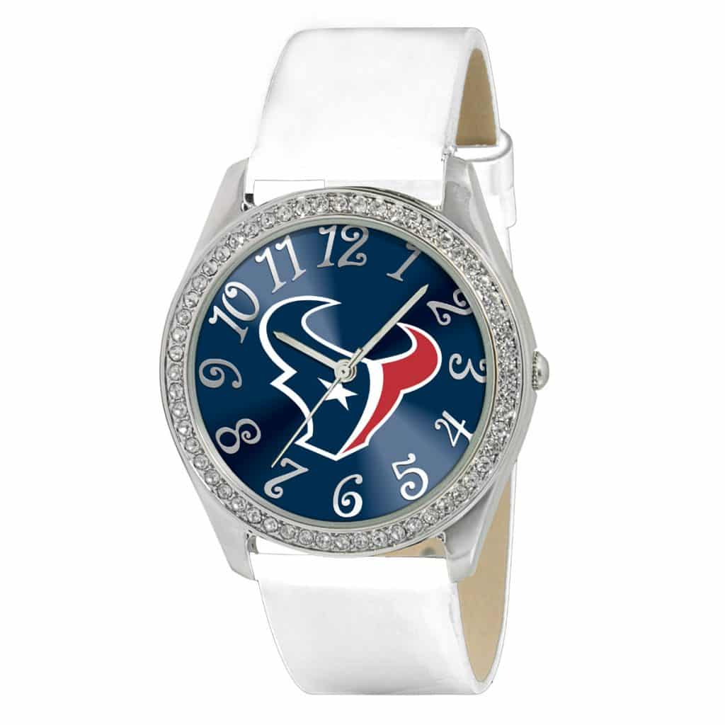 Houston Texans Watches