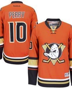 Perry Anaheim Ducks Adult Alt Jersey