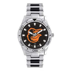 Baltimore Orioles Watches