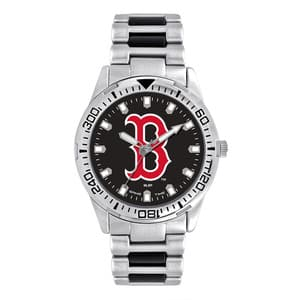 Boston Red Sox Watches