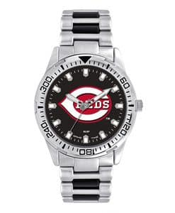 Cincinnati Reds Watches