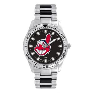 Cleveland Indians Watches